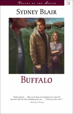 Buffalo - Voices of the South S. (Paperback)