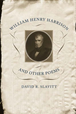 William Henry Harrison and Other Poems (Paperback)