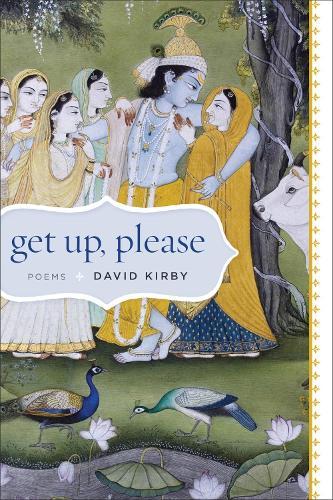 Get Up, Please: Poems (Paperback)