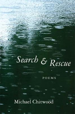 Search and Rescue: Poems (Paperback)