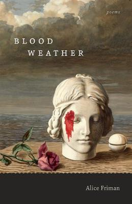 Blood Weather: Poems (Paperback)