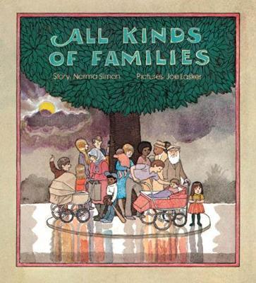All Kinds of Families (Hardback)