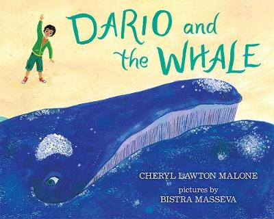 Dario and the Whale (Hardback)
