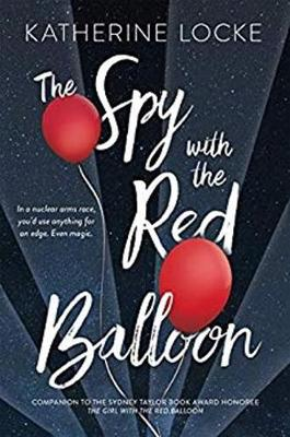 The Spy with the Red Balloon - The Balloonmakers (Paperback)
