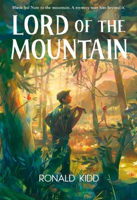Lord of the Mountain (Paperback)