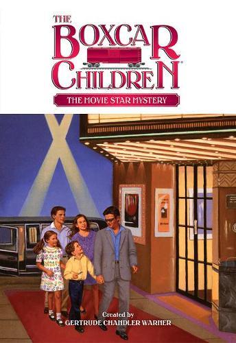 The Movie Star Mystery (Paperback)