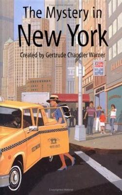The Mystery in New York (Hardback)
