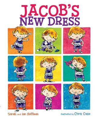 Jacob s New Dress (Hardback)