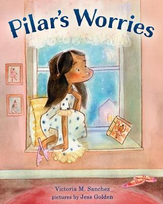 Pilar's Worries (Hardback)
