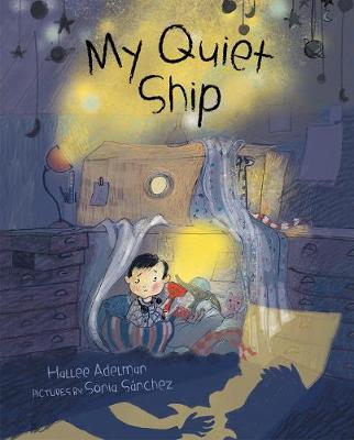 My Quiet Ship (Hardback)