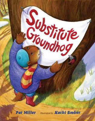 Substitute Groundhog (Paperback)