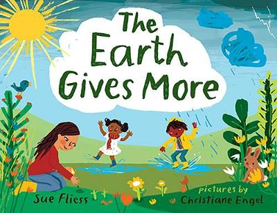 Earth Gives More (Hardback)
