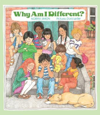 Why am I Different ? (Paperback)