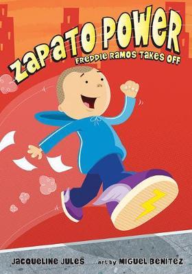 Freddie Ramos Takes Off - Zapato Power (Paperback)