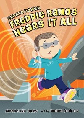 Freddie Ramos Hears It All (Paperback)