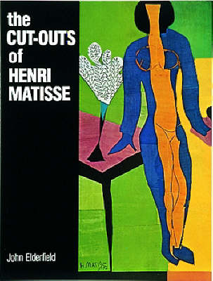 The Cut-outs of Henri Matisse (Paperback)