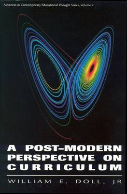 Post Modern Perspective on Curriculum (Paperback)