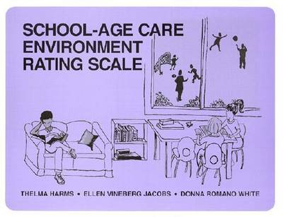 School-age Care Environment Rating Scale (SACERS) (Paperback)