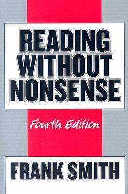Reading without Nonsense (Paperback)
