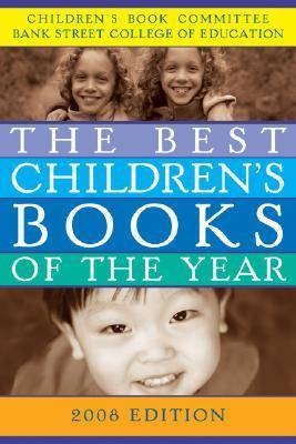 The Best Children's Books of the Year 2008 (Paperback)