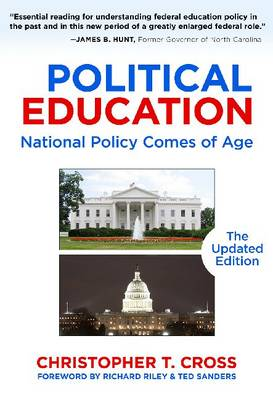Political Education: National Policy Comes of Age (Paperback)