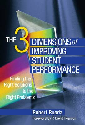 The Three Dimensions of Improving Student Performance: Finding the Right Solutions to the Right Problems (Paperback)