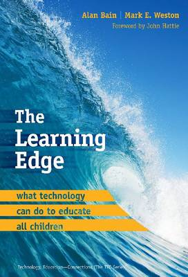 The Learning Edge: What Technology Can Do to Educate All Children (Hardback)