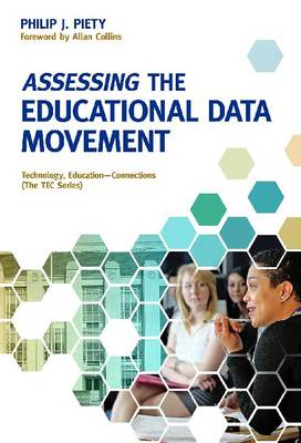 Assessing the Educational Data Movement (Paperback)