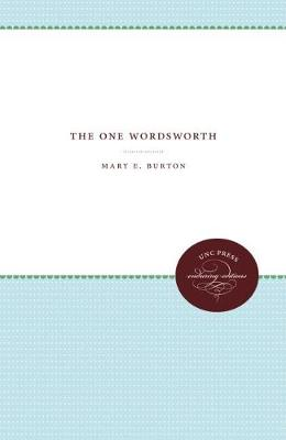 The One Wordsworth (Hardback)