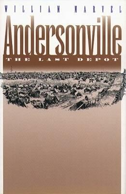 Andersonville: The Last Depot - Civil War America (Paperback)