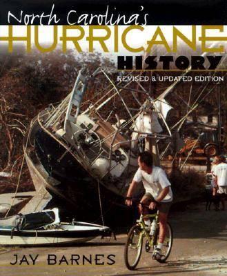 North Carolina's Hurricane History (Hardback)