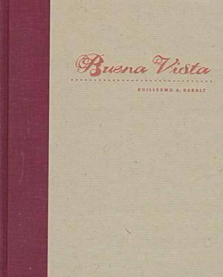 Buena Vista: Life and Work on a Puerto Rican Hacienda, 1833-1904 (Hardback)