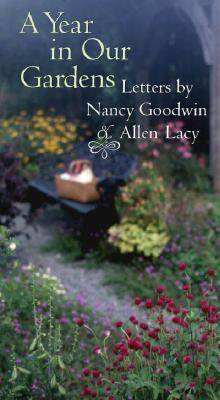 A Year in Our Gardens (Hardback)