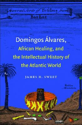 Domingos Alvares, African Healing and the Intellectual History of the Atlantic World (Hardback)