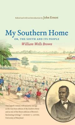 My Southern Home: The South and Its People (Hardback)