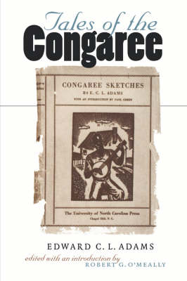 Tales of the Congaree (Paperback)