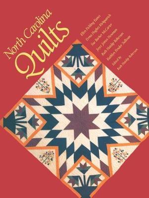 North Carolina Quilts (Paperback)