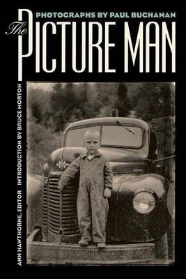 The Picture Man: Photographs By Paul Buchanan (Paperback)