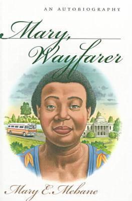 Mary, Wayfarer - Chapel Hill Books (Paperback)