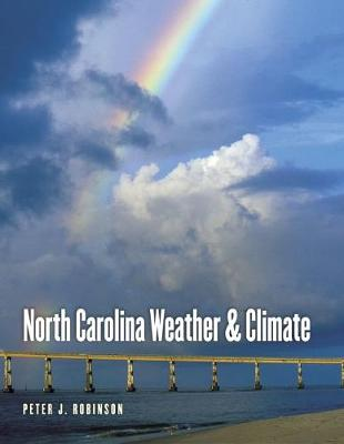 North Carolina Weather and Climate (Paperback)