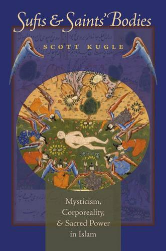 Sufis and Saints' Bodies: Mysticism, Corporeality, and Sacred Power in Islam - Islamic Civilization and Muslim Networks (Paperback)