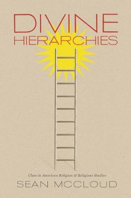 Divine Hierarchies: Class in American Religion and Religious Studies (Paperback)