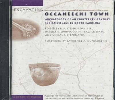 Excavating Occaneechi Town (CD-ROM)