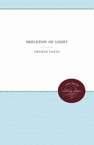 Skeleton of Light - Contemporary Poetry Series (Paperback)