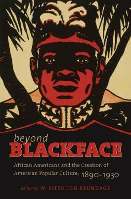 Beyond Blackface: African Americans and the Creation of American Popular Culture, 1890-1930 - H. Eugene and Lillian Youngs Lehman Series (Paperback)