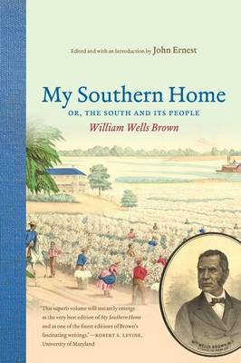 My Southern Home: The South and Its People (Paperback)