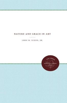 Nature and Grace in Art (Paperback)