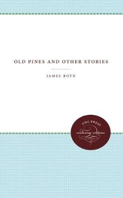 Old Pines and Other Stories (Paperback)