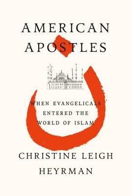 American Apostles (Hardback)