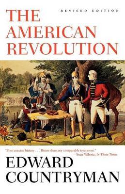 American Revolution (Paperback)